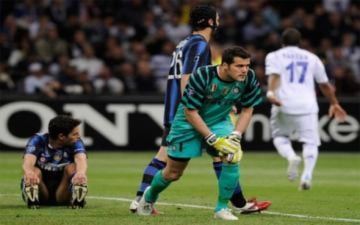 Mourinho sốc và thất vọng vì Inter