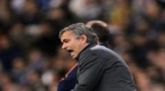 Mourinho: 'Tôi ghê tởm thế giới này'