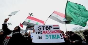 Mỹ chuẩn bị áp lệnh trừng phạt Syria