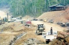 Mỹ muốn Lào ngừng xây đập thủy điện Sayabouri