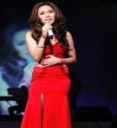 Mỹ Tâm nồng nàn trong đêm nhạc Phú Quang