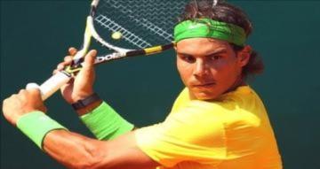 Nadal khởi đầu thuận lợi trên đường bảo vệ ngôi vương