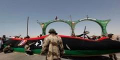 NATO lại 'bắn nhầm' phe nổi dậy Libya