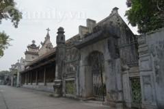 Ngỡ ngàng nhà thờ đá lớn nhất Việt Nam