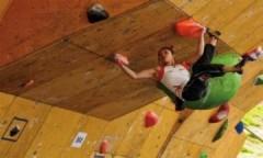 'Người nhện nữ' giúp leo núi Hàn Quốc được vinh danh