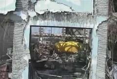 Ảnh mới nhất về nhà máy hạt nhân Fukushima