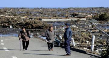 Nhật lập vùng cấm quanh nhà máy Fukushima