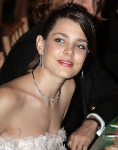 Công chúa Monaco Charlotte Casiraghi đứng thứ 5.