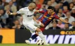 Những dấu ấn khó quên trước trận chung kết Real - Barca