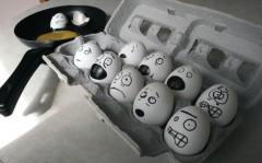 Những điều thú vị về trứng