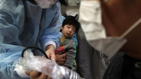 Ô nhiễm phóng xạ tại Nhật: nỗi lo còn đó