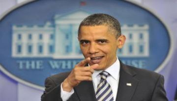 Obama công bố giấy khai sinh để xoá nghi ngờ