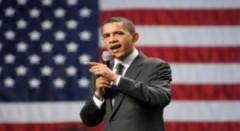 Obama tuyên bố tái tranh cử