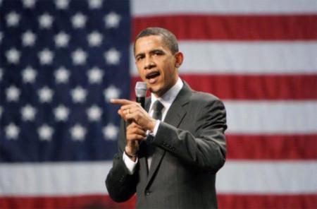 Tổng thống Mỹ Barack Obama. Ảnh: Boston.com