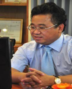 Ông Đặng Thành Tâm: 'Rút niêm yết vì sự sống còn của doanh nghiệp'