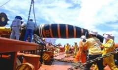 PetroVietnam tăng 35% doanh thu quý một