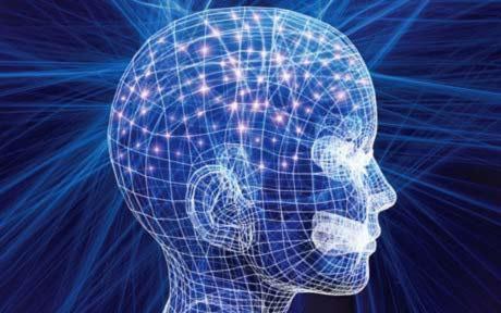 Phát minh mới: Máy đọc ý nghĩ