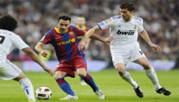 Real – Barca, đại chiến vì danh hiệu đầu tiên