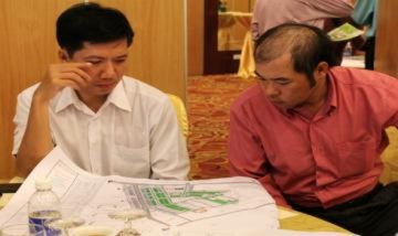 Săn đất nền giá rẻ ven Sài Gòn