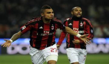 Sao Milan dọa Inter trước trận derby