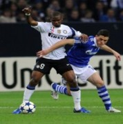 Schalke lại mơ gây bất ngờ trước MU