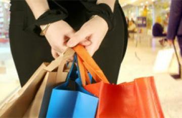 Shopping khiến bạn khỏe, trẻ lâu