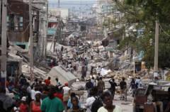 """""""Siêu thành phố"""" coi chừng động đất"""