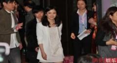 Song Hye Kyo đẹp tự nhiên ở Bắc Kinh