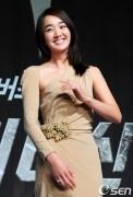 Soo Ae đánh bại Kim Tae Hee