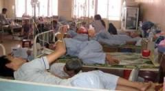 Sốt xuất huyết ở Hà Nội tăng 20% so với năm ngoái