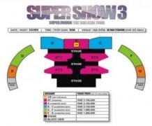 Super Junior lưu diễn tại Bình Dương vào tháng 5