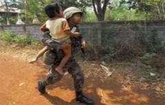 Thái, Campuchia đạt được thỏa thuận ngừng bắn