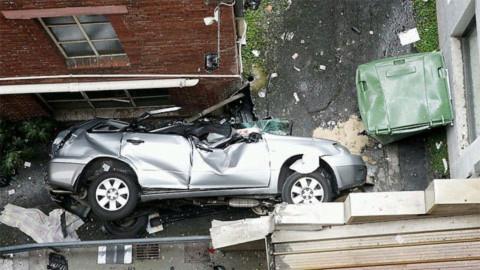 tai nạn
