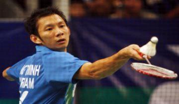 Tiến Minh khởi đầu thuận lợi ở giải Australia Mở rộng