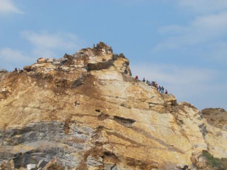 Tìm được 12 thi thể trong vụ sập mỏ đá