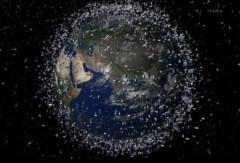 Tìm hiểu bí mật về các mảnh vụn trong không gian