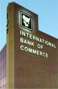 Ngân hàng Thương mại Quốc tế