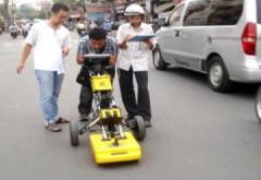 TP HCM mua 2 máy dò 'hố tử thần'
