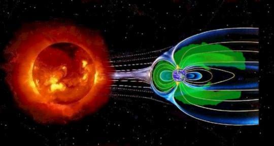 Trái Đất có thể rối loạn vì Mặt Trời thức giấc