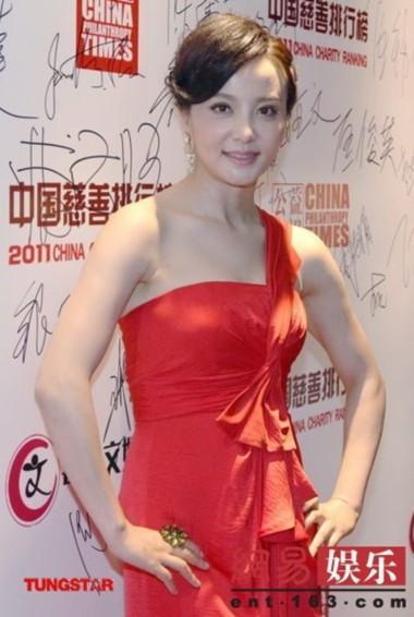 Diễn viên Đào Hồng.