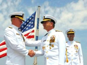 Trung Quốc bớt hung hăng tại Biển Đông vì phản ứng cứng rắn của Mỹ
