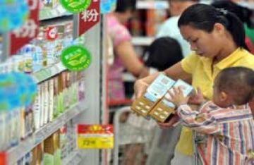 Trung Quốc đóng cửa gần 50% công ty sữa