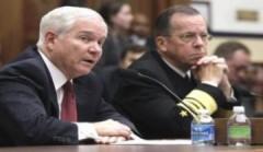 Tướng Mỹ: 'Quân đội Libya chưa đến mức tan vỡ'