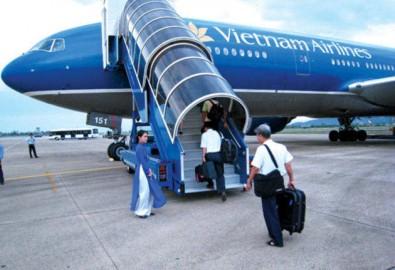 Vụ hành khách đòi kiện Vietnam Airlines: Vietnam Airlines chiếm ưu thế