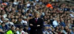 Wenger: 'Tôi thật đáng trách'