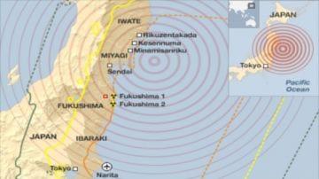 24 giờ đầu tiên trong khủng hoảng hạt nhân Fukushima