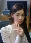 5 hotgirl Hàn vẫn cực xinh khi không trang điểm