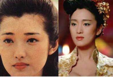 7 cặp sao Trung - Nhật giống nhau đến kỳ lạ