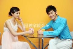 """8 """"cặp tình nhân"""" hot nhất Hoa ngữ 2011"""