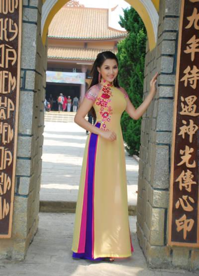Sau khi đăng quang, Ngọc Trâm không tham gia nhiều hoạt động của làng thời trang, cũng ít xuất hiện trong các event. Cô chỉ làm người mẫu trong các bộ sưu tập áo dài của nhà thiết kế Vũ Phong, người đã phát hiện và khuyến khích cô tham gia các cuộc thi sắc đẹp.